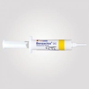 بنزاکلوکس ® دی سی (پماد داخل پستانی)