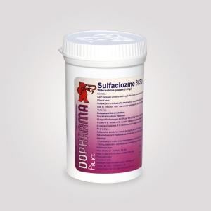سولفاکلوزاین 30%